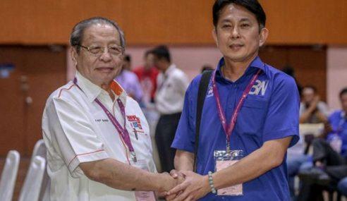 PRU14: Iskandar Puteri Ujian Terbesar MCA