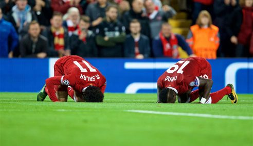 Pemain Muslim Warnai Liga Bola Sepak England