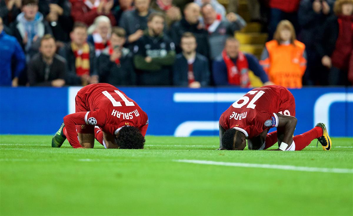 Pemain Muslim Warnai Liga Bola Sepak England MYNEWSHUB
