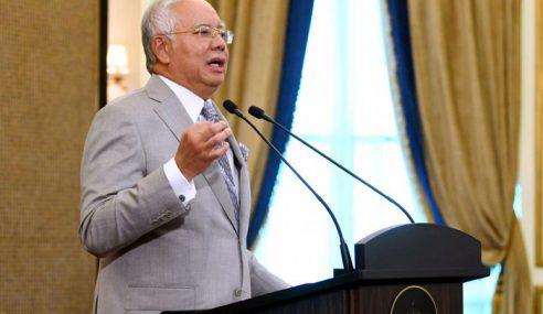 PM Rungkai Kejayaan Negara Ketika Umum Pembubaran