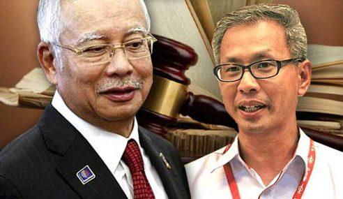 Kes Saman Najib, Tony Pua Ditangguh 26 Julai