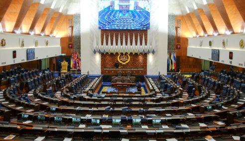 Hampir Pasti Parlimen Dibubar Jumaat