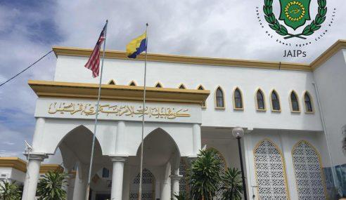 Perlis Larang Calon PRU Jadi Imam, Kempen Di Masjid