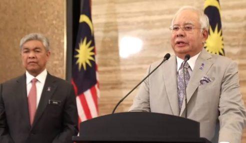 PM Umum Bubar Parlimen 7 April, Buka Laluan PRU-14