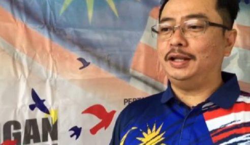 Muafakat Jawab Tohmahan DAP Isu Himpunan Mara