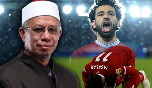 Mo Salah Contoh Muslim Yang Berjaya – Mufti WP