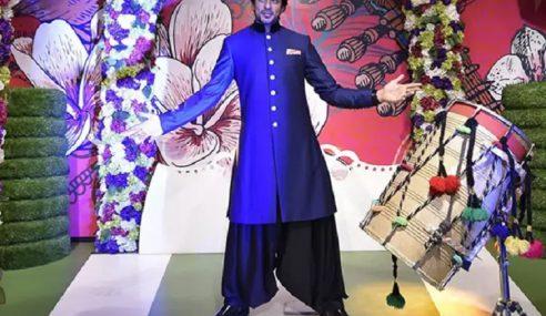 Patung Lilin SRK Jadi Tarikan Popular Pengunjung