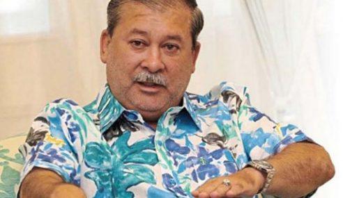 Sultan Ibrahim Cadang Konsulat China Di Johor