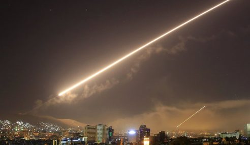 Malaysia Kutuk Penggunaan Senjata Kimia Di Syria