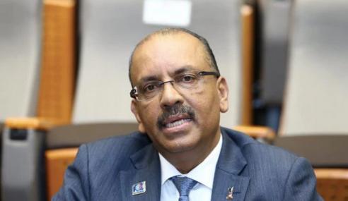 Ali Arah KSU, Ketua Perkhidmatan, Awasi Kegiatan Sabotaj