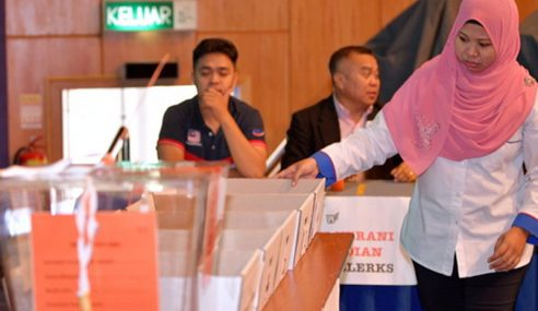 TNB Pastikan Kelancaran Bekalan Sepanjang PRU14