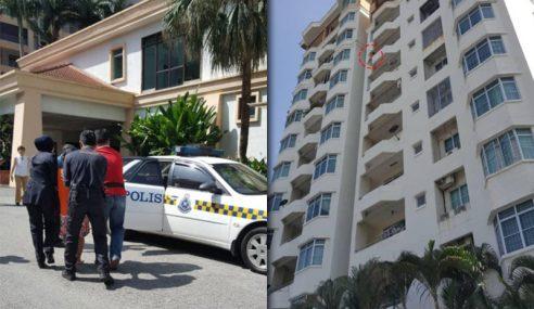 Lagi Kes Bunuh Diri, Wanita Muda Cuba Terjun Bangunan