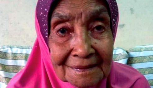 Wanita 83 Tahun Tak Pernah Tinggal Mengundi