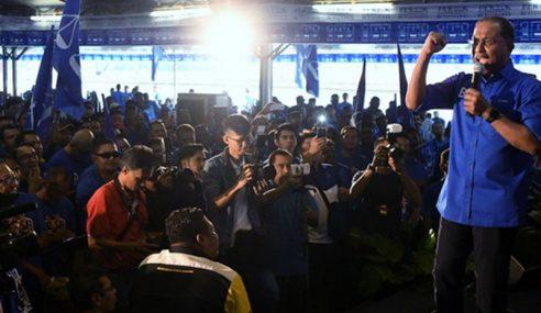 Jangan Sabotaj Parti Sendiri – MB Perak