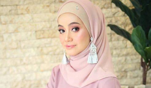 """""""Sambutan Masih Sama Cuma Tiada Lagi Suami Di Sisi"""""""
