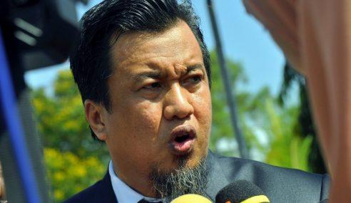 Gaum Buat Laporan Polis Terhadap Dakwaan Tun M