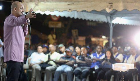 1MDB: Penjelasan Berdasarkan Fakta