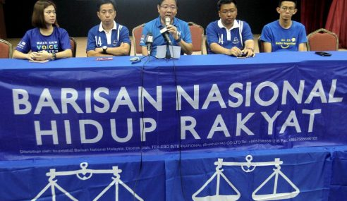 BN Sukar Rampas P.Pinang Tetapi Tidak Mustahil