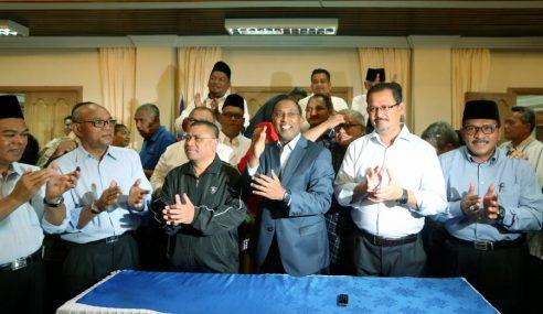 BN Perak Berlapang Dada, Terima Kekalahan