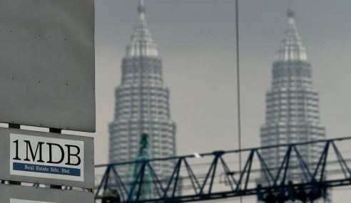 Siasatan 1MDB Buat Ekuiti, Bon Negara Terjejas Teruk