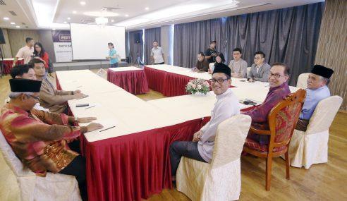 PH Perak Yakin Manifesto Dapat Dilaksana Tahun Ini