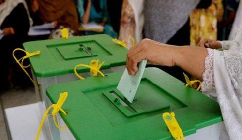 25 Julai Tarikh Penting Pilihan Raya Pakistan
