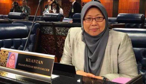 Anggota Parlimen Kuantan Akui ECRL Beri Manfaat