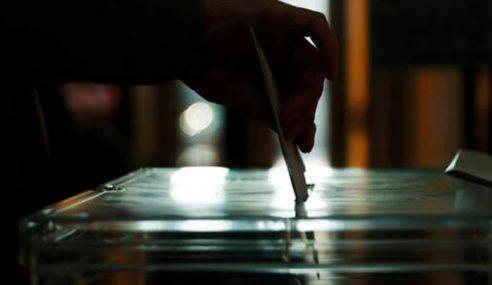Polis Kedah Terima 5 Laporan Gagal Mengundi