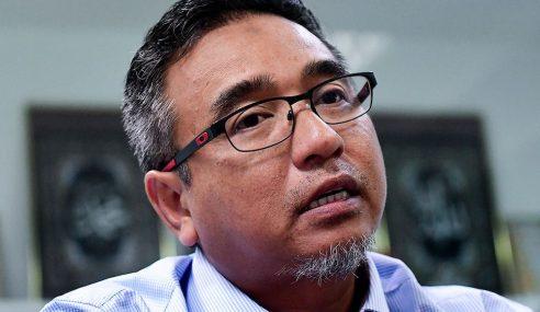 Semangat Perpaduan Asas Keharmonian, Keamanan – KM Melaka
