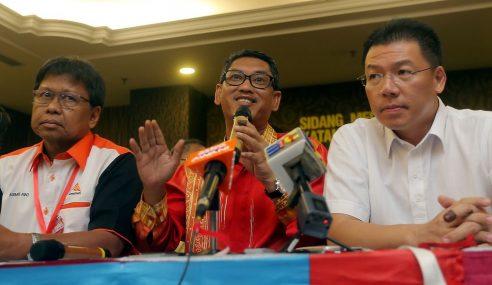Ahmad Faizal Mulakan Tugas Sebagai MB Perak