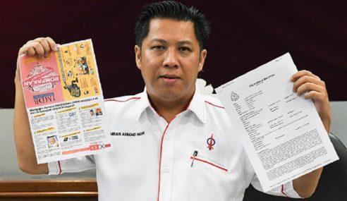 DAP Terbukti 'Dalang' Penyebar Fitnah PRU14