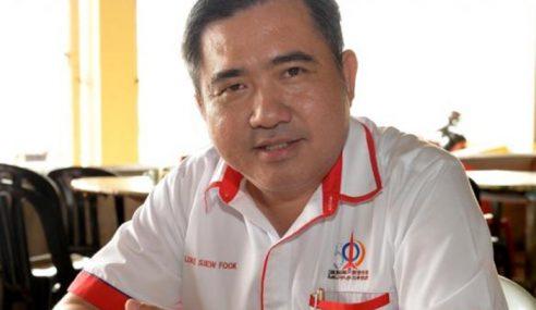 Selesaikan Isu MH370, Keselamatan Jalan Raya
