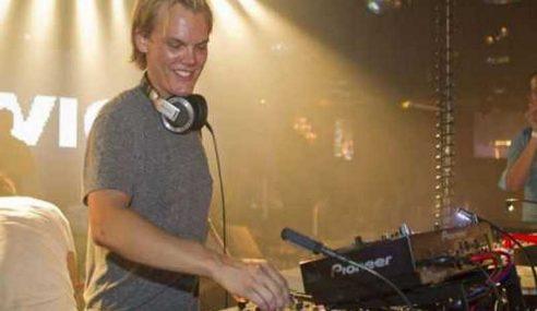 DJ Ternama Disahkan Maut Kelar Tangan Guna Kaca