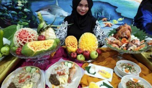 FAMA Buka Bazar Ramadan Colek Di Kota Bharu