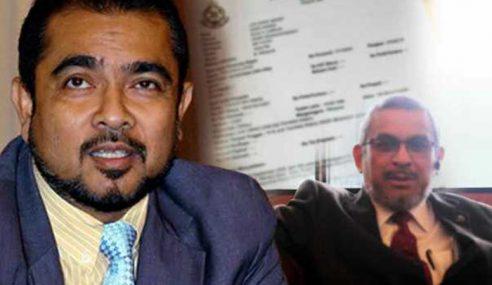 RUU 355: CEO IKSIM Gagal Batal Saman Khalid Samad