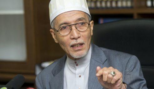 Mahkamah Syariah Wajar Dihormati Sebagaimana Mahkamah Sivil