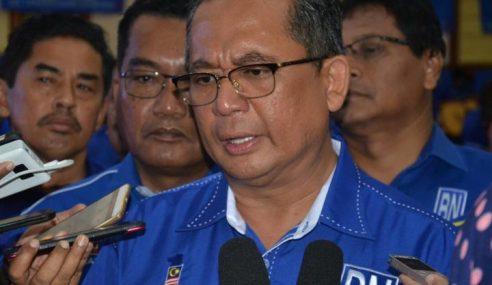 BN Terengganu Pastikan Peralihan Berjalan Lancar