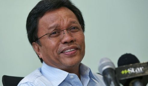 KM Sambut Baik Layanan Adil Pusat Untuk Pembangunan Sabah