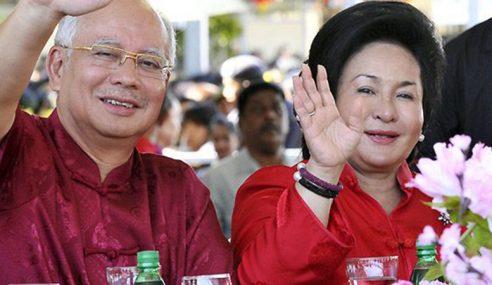 Hidup Rosmah Kini Lebih Tenang Lepas PRU
