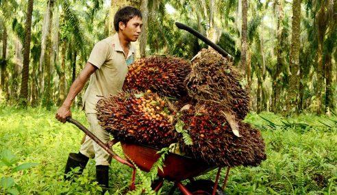 Gaji Minimum RM1.5K Untuk Rakyat Bekerja Dalam Negara