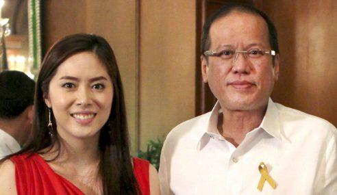 Selebriti Korea Ini Pernah Bercinta Dengan Aquino III