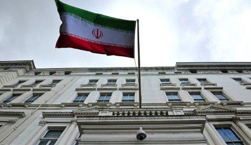 Iran Ancam Tarik Diri Daripada Perjanjian Nuklear