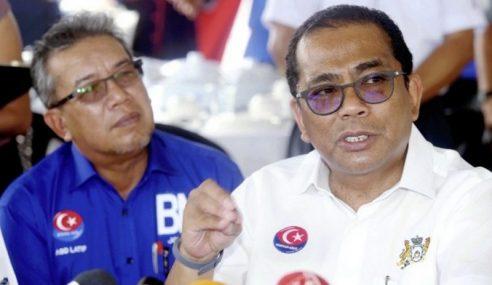 MB Bidas Dakwaan Kurang Rumah Mampu Milik Di Johor