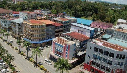 Kerajaan BN Giat Bangun Lahad Datu Menjadi Bandar