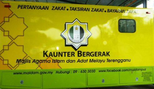 Agih RM627,000 Kepada 1,100 Mualaf Terengganu
