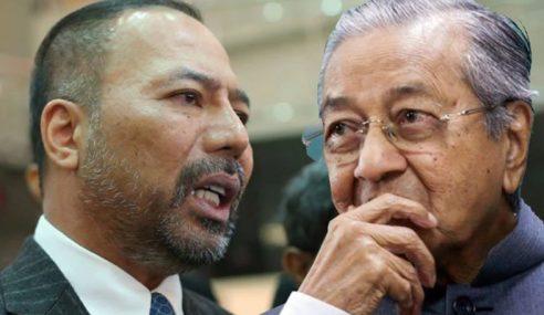 6 Ogos Permohonan Semakan PM, Khairuddin