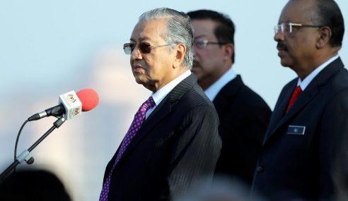 Malaysia Perlu Dipulihkan Agar Dihormati Semula
