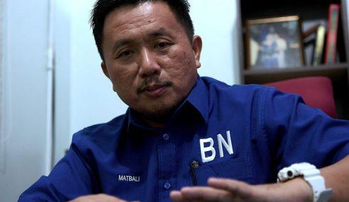 Lebih 300 Anggota Warisan Isytihar Sokong BN
