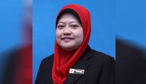 Masyati Diumum KP RoS Baharu Ganti Surayati