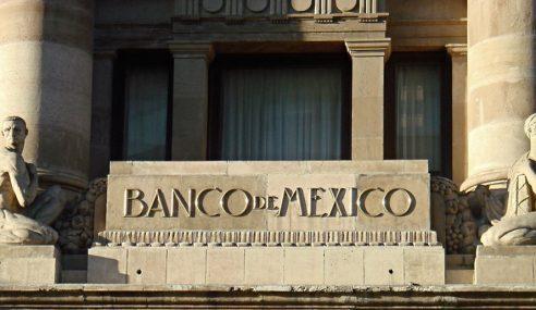 RM60.7 Juta Lesap Dari Sistem Kewangan Mexico